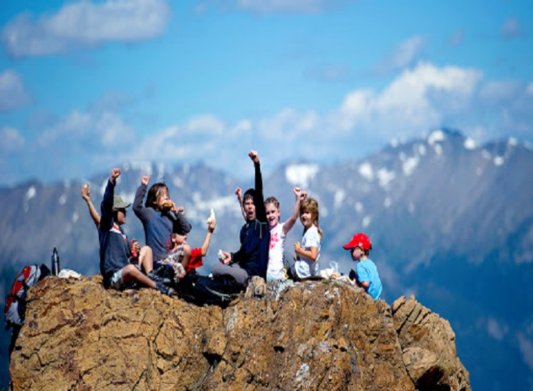 The Best Places to Visit in Ireland With Kids for Adventure Travel